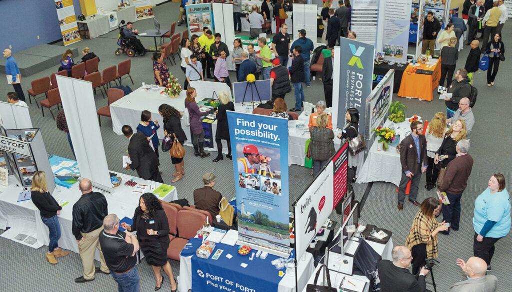 Expo West Fair